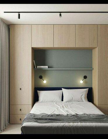 Спальня для вас!!! Наши специалисты по мебели сделают все ваши мечты