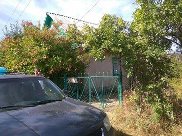 Продаю дачу недалеко от Каракола, в охраняемом дачном посёлке. Мансард в Бишкек