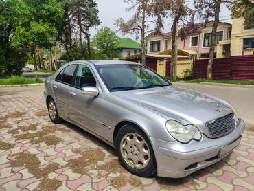 Mercedes-Benz 200 1.9 л. 2001 | 403659 км