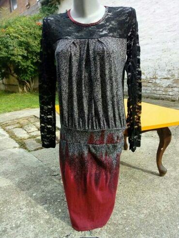 Haljine   Indija: Haljina obim grudi 84cm