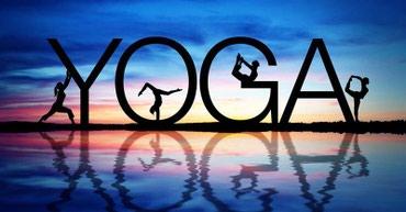"""Bakı şəhərində """"Yoga Studio"""" tıp merkezi """"Nərgiz"""" in değerli aboneleri. Şu anda,"""