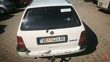 Volkswagen Golf 1.9 l. 1995 | 446000 km