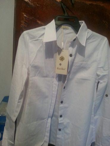 Токмок. Женские рубашки. очень много в Токмак