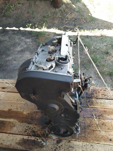 Двигатель на Ауди 1.8 турбо