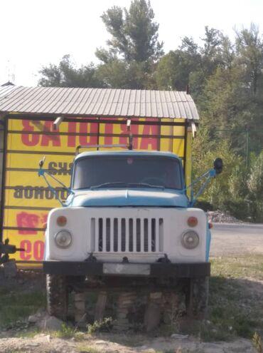 ГАЗ - Кыргызстан: ГАЗ 1988