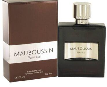 Духи MAUBOUSSIN Pour Lui 100 ml Eau de Parfum France