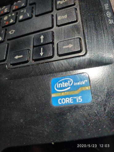 Fujitsu в Кыргызстан: Продаю ноутбук i5 сломан! Уронили и не включается, надо показать