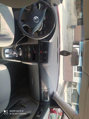 zhenskaja odezhda rossijskih proizvoditelej v roznicu в Кыргызстан: Volkswagen Golf V 1.6 л. 2001