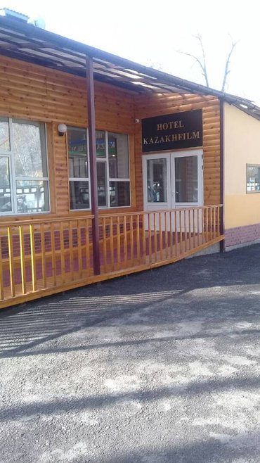 Сниму в аренду салон красоты или помещение с оборудованным сан.узлом ( в Бишкек
