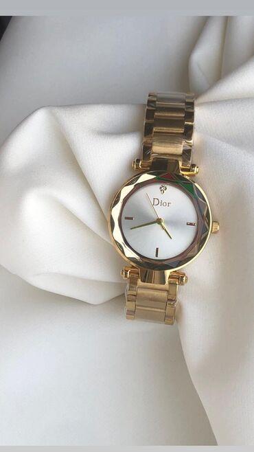 Qol saatları - Hövsan: Dior xanımlar uçün 30 Azn