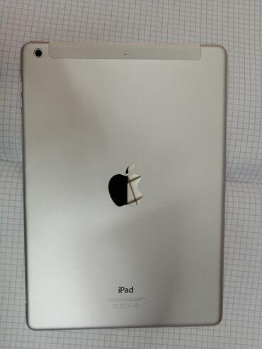 ipad air a1475 в Кыргызстан: Apple ipad air +sim+16gb Состояние идеальное, из Италии