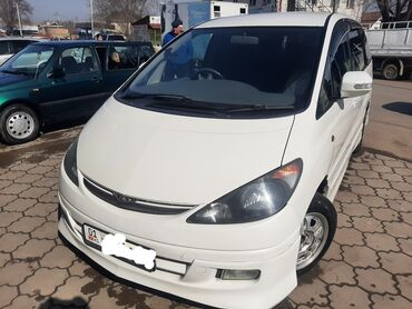 Toyota Estima 2.4 л. 2000