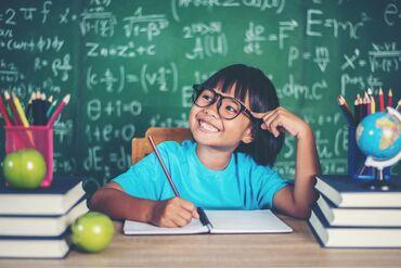 Sada din - Srbija: Privatni časovi matematike i fizike za osnovce. Jedan čas u trajanju