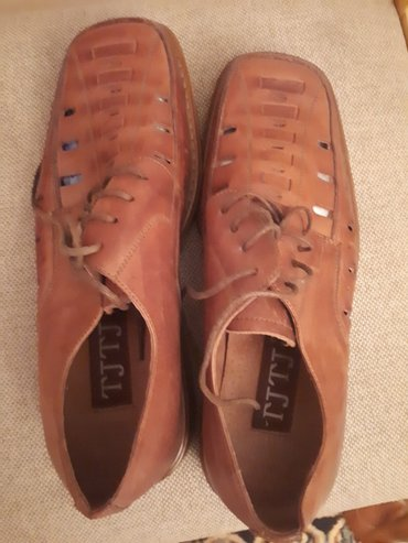Сандалии и шлепанцы в Кыргызстан: Мужские сандали новые 43 размез