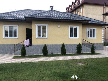 Сдается квартира: 6 комнат, 150 кв. м, Бишкек