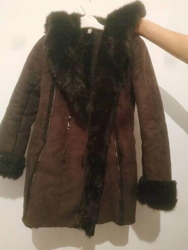 биндеры 500 листов для дома в Кыргызстан: Дубленка 42 500 Куртка 42 44 500
