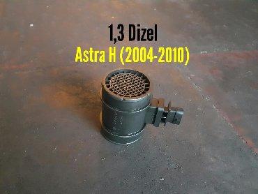 vozduxamer - Azərbaycan: Opel Astra H 1,3 Dizel Vozduxamer