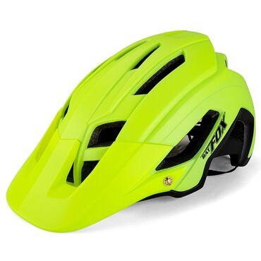Новые шлемы, размеры 57-62 см. Регулируются