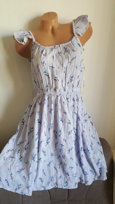 Nova haljina, c&a, vel 42, bez etikete - Arandjelovac