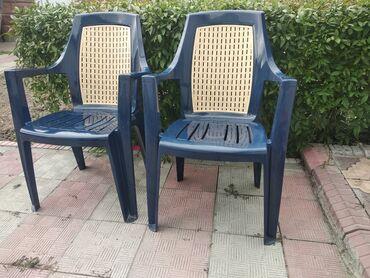 сдаю дом токмок в Кыргызстан: Продаю турецкие стулья состояние отличное очень крепкие