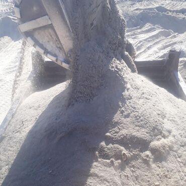 Дом и сад в Ак-Джол: Песок для штукатурки песок для кладки песок для бетона песок на