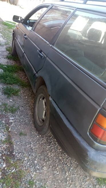 Транспорт - Заречное: Volkswagen Passat 1.8 л. 1988