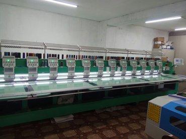 Вышивка. услуги вышивки любой в Бишкек