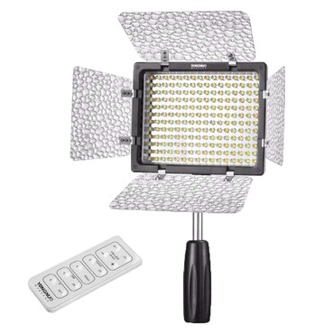 Samsung s3850 corby ii - Azerbejdžan: Yongnuo YN 160 II LED