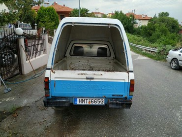 Volkswagen Caddy 1992 σε Βέροια - εικόνες 2