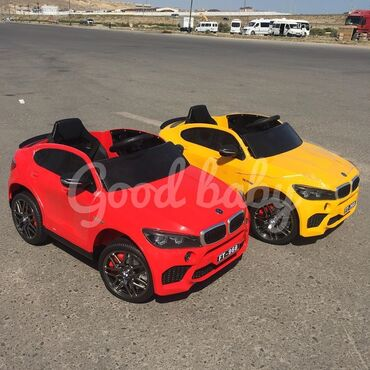 bmw x6 m50d xdrive - Azərbaycan: Bmw-x6 modeliAg qirmzii ve sari rengi var 7 yasa qeder istifadeli
