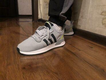 adidas barikada в Кыргызстан: Adidas из Гонконга в оригинале качество отличное, плотный матерчатый