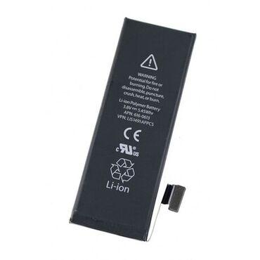 i-phone-5 - Azərbaycan: Iphone 5 batareya