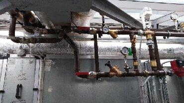 сантехник электрик отопление в Кыргызстан: Сантехник,Отопление,сантехника,электрика всех видов быстро и