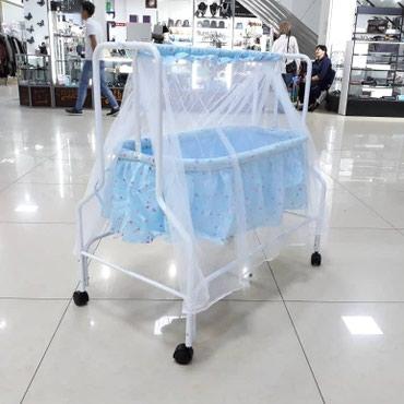 Люлька для новорожденных . доставка по городу в Бишкек