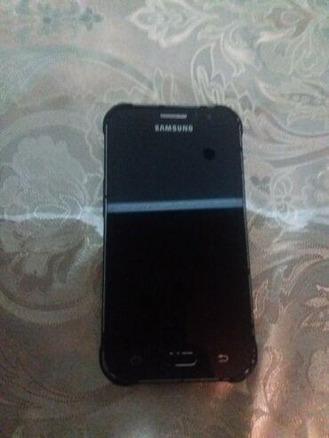 Б/у Samsung Galaxy J3 2017 8 ГБ Черный