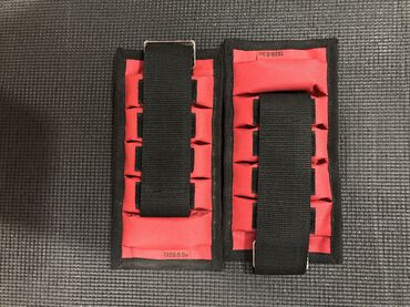 Утяжелители для бега  Хорошие качество  Есть разные кг 0.5кг 1 кг 2 кг