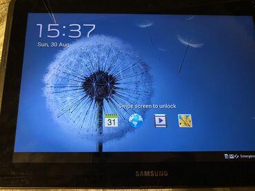 Samsung tab 2 10 1 - Азербайджан: Planşet Samsung Galaxy tab 2 16GB işlək super vəzziyətdə.  Köhnə vers