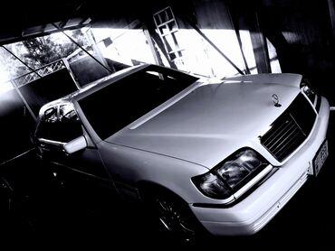 razmer 140 в Кыргызстан: Mercedes-Benz S 350 3.2 л. 1998 | 2500000 км