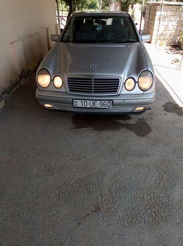 Nəqliyyat Saatlıda: Mercedes-Benz A-class 2 l. 1995