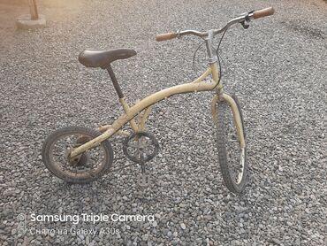 Спорт и хобби - Базар-Коргон: Велосипеды сатылат же алмашам ми 5+ же ми 4нот корея 90кг которот