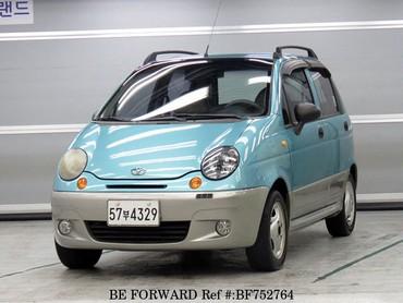 запчасти daewoo nubira в Кыргызстан: Атвто запчасти на Корейские авто: Нексия Нубира, Матиз, Лабо, Тико