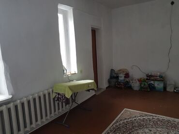 термобиндеры для дома в Кыргызстан: Продаю 1 к.кв. в доме барачного типа, р-н инс.Земледелия