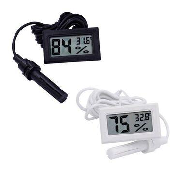 теплые рубашки в клетку в Кыргызстан: Термометр с гигрометром ТГМ-1Простой и удобный термометр с гигрометром