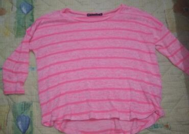 Zenska bluza -Kupljena u New yorker, amisu.Velicina Xs/S Nova Za bilo