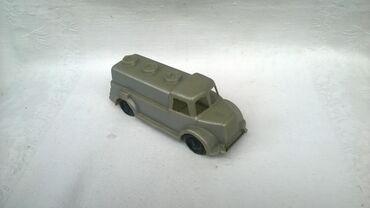 Avtomobil modelləri | Srbija: Mehanotehnika kamion, 10, 5 cm. plastican. Cena za kom