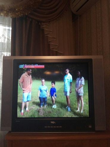Телевизор TCL 29E20D в хорошем состоянии. в Бишкек