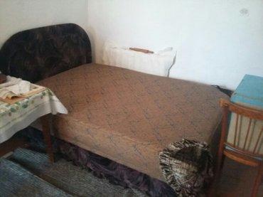 Тахта кровать шифонер двухспальная г.Каракол в Каракол