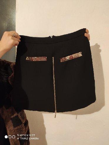 шорти в Кыргызстан: Обманка Юбка -шорта . своя цена 2000сом. совсем новая