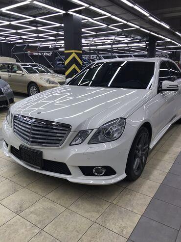 Mercedes-Benz E 500 5.5 л. 2009 | 165000 км