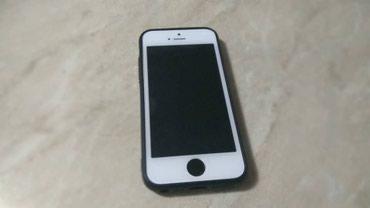 Iphone 5s состояние хорошее, меняла в Бишкек